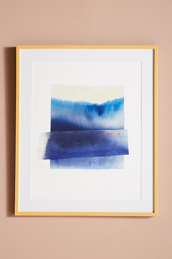 Broad Strokes Wall Art - Assorted