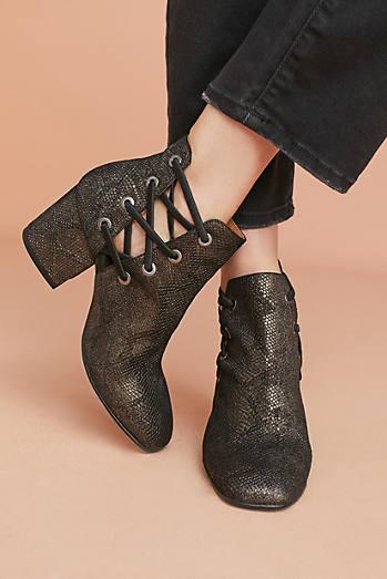 Hudson Kris Metallic Boots