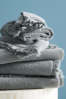 Slide View: 2: Kassatex Antico Towel Collection