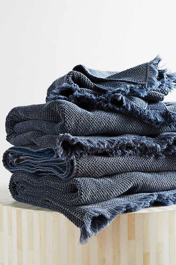 Slide View: 1: Antico Towel Collection