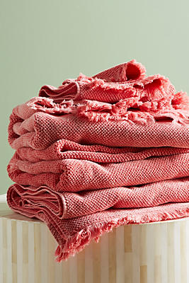 Slide View: 1: Kassatex Antico Towel Collection