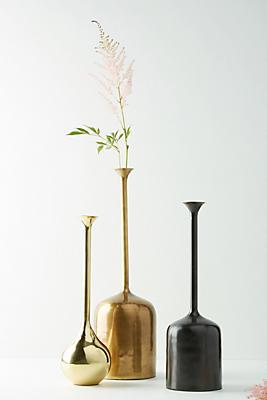 Slide View: 1: Bottleneck Vase Set