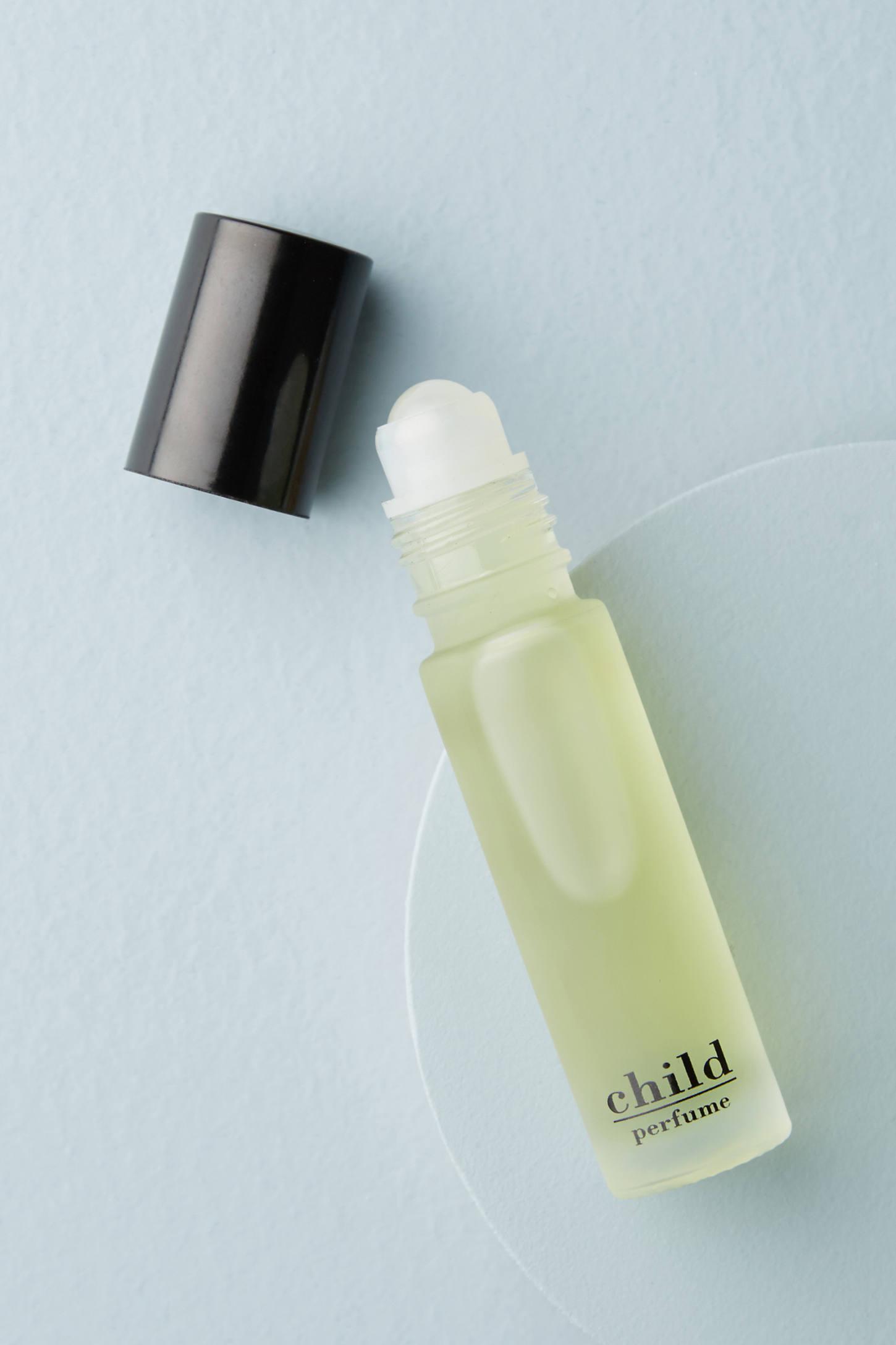 Child Perfume Mini Rollerball Perfume