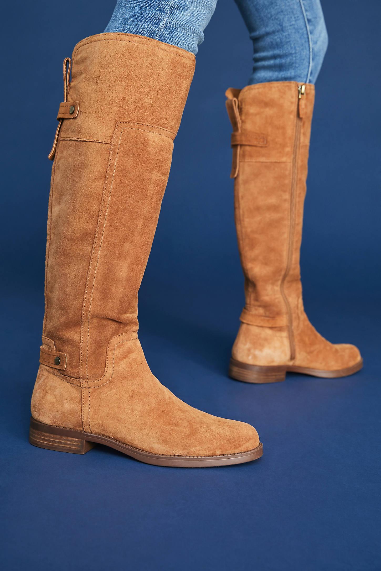 Sarto by Franco Sarto Coley Riding Boots