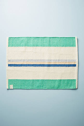 Quiet Town Tulum Bath Mat