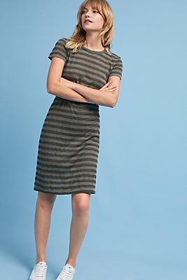 Slide View: 1: Stateside Striped Dress