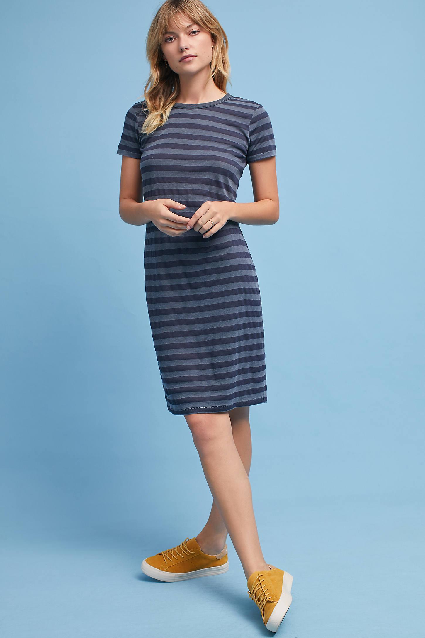 Stateside Striped Dress