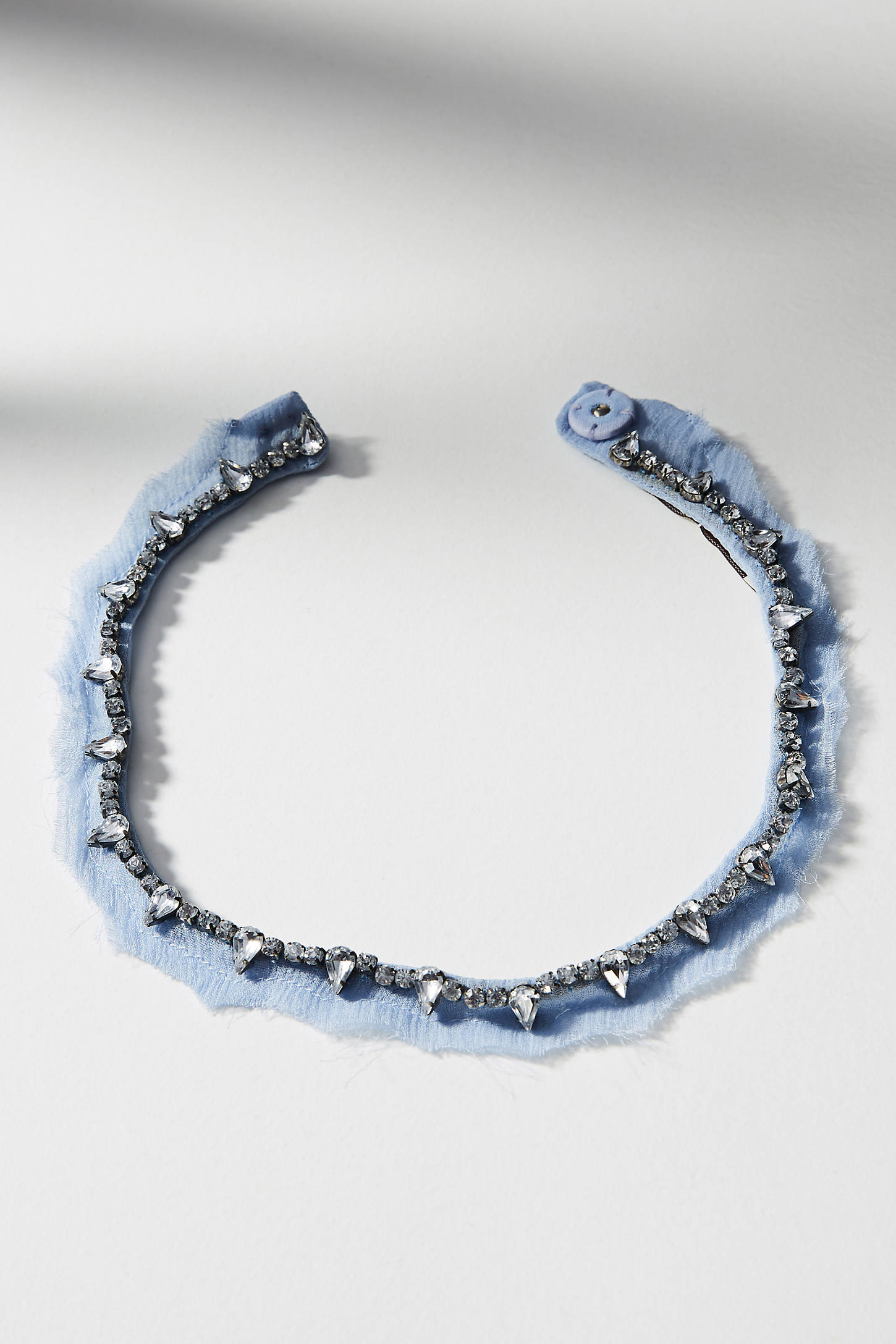Charlotte Collar Necklace