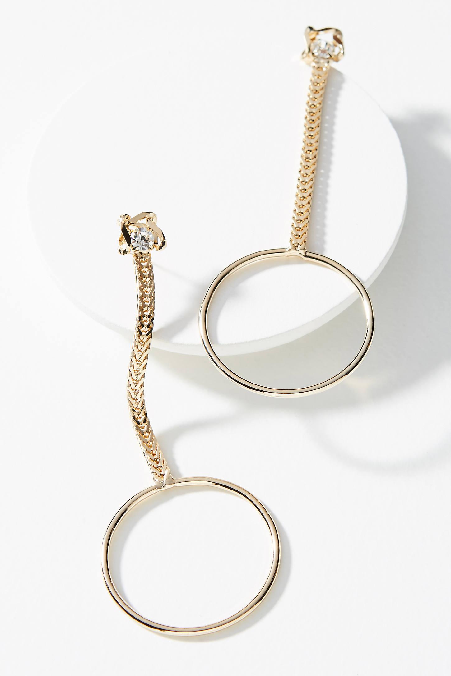 Yandel Drop Earrings