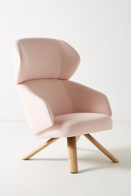 Slide View: 1: BOSC Repaus Armchair