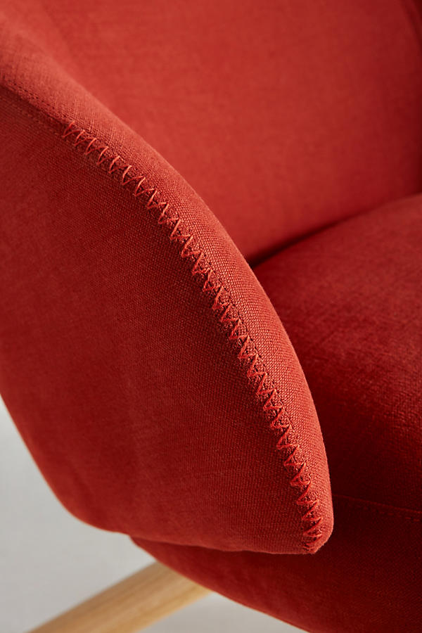 Slide View: 6: BOSC Repaus Armchair
