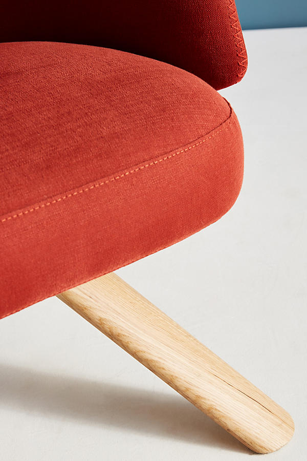 Slide View: 7: BOSC Repaus Armchair