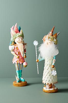 Slide View: 4: Nutcracker Royals Decorative Object