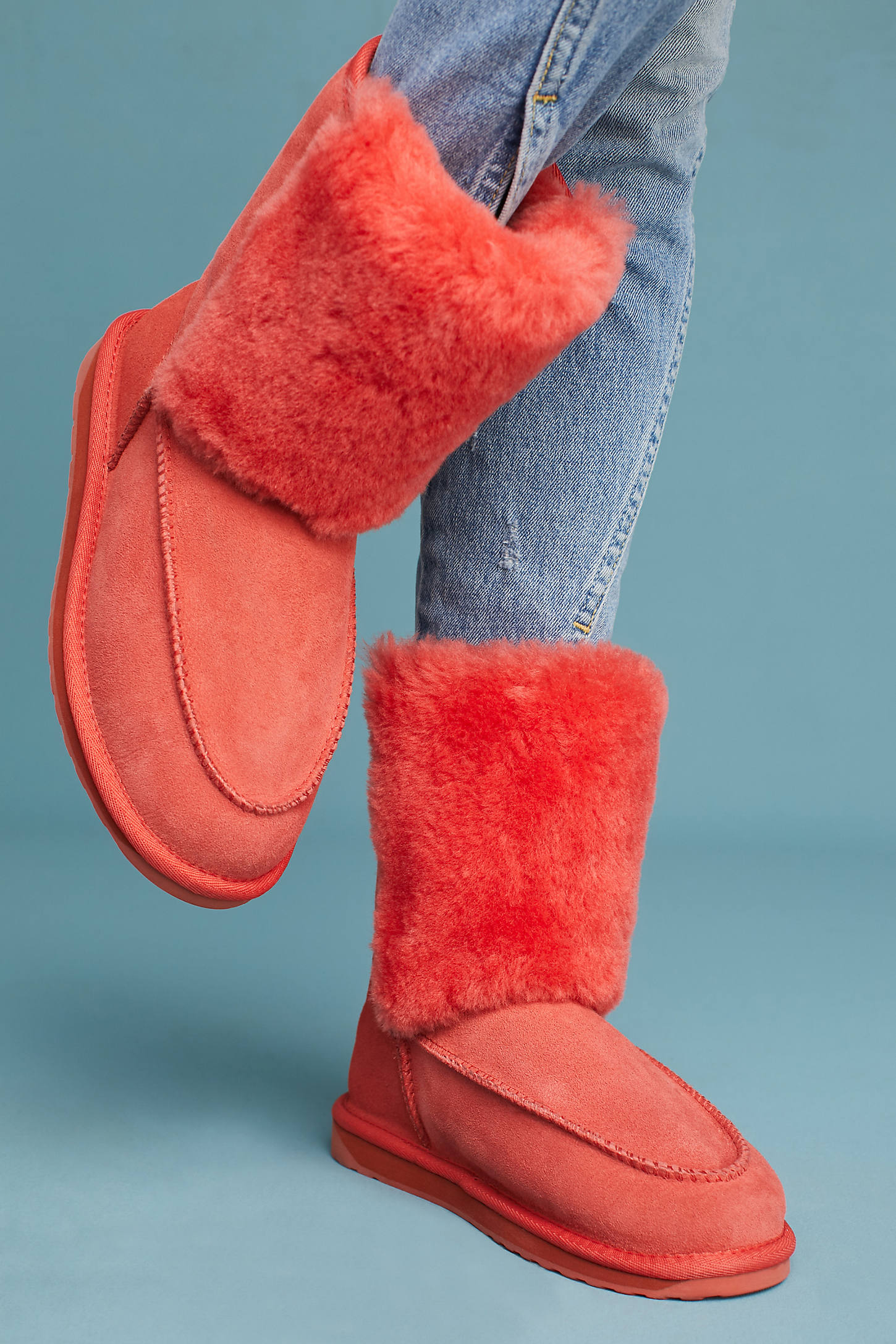 Emu Australia Launceston Boots