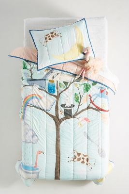 tall tales kids quilt