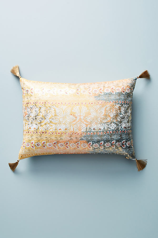 Linden Pillow - A/s