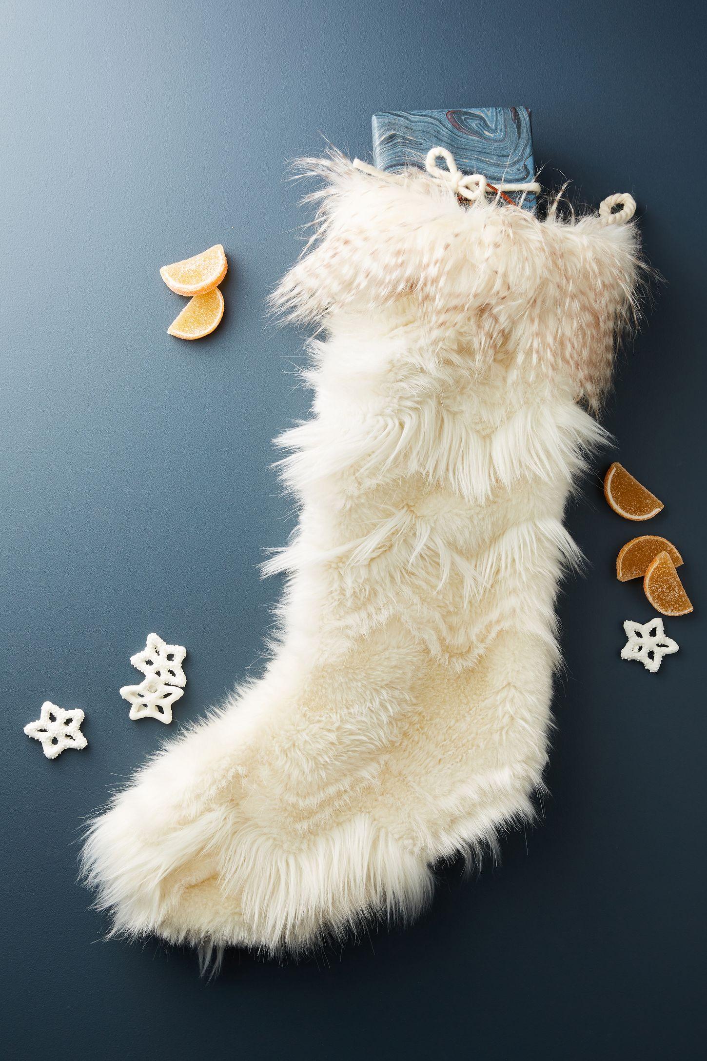 christmas stockings u0026 stocking holders anthropologie