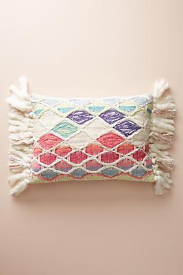 Slide View: 1: Weave & Wander Pillow