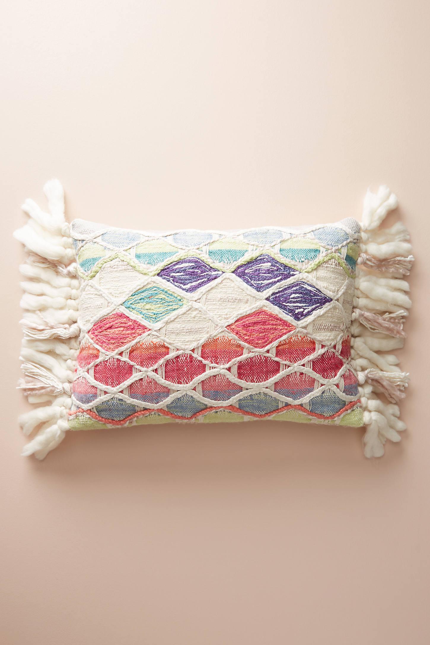 Weave & Wander Pillow