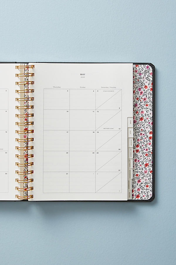 Slide View: 3: Best Year Yet 2018 Planner