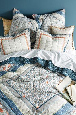 linden quilt