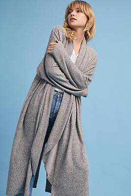 Slide View: 1: Downtime Duster Cardigan