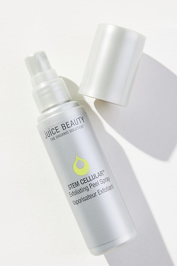 Slide View: 1: Vaporisateur exfoliant Stem Cellular de Juice Beauty