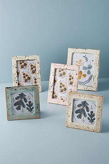 aquilo frame - Mint Picture Frames