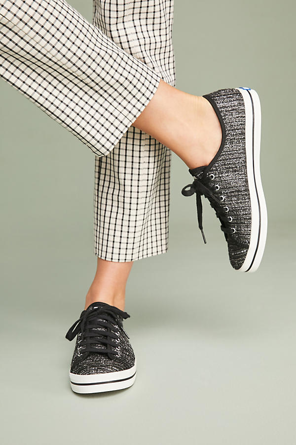 Slide View: 2: Keds Kickstart Trainers