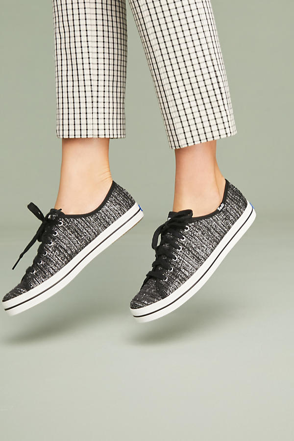 Slide View: 3: Keds Kickstart Trainers