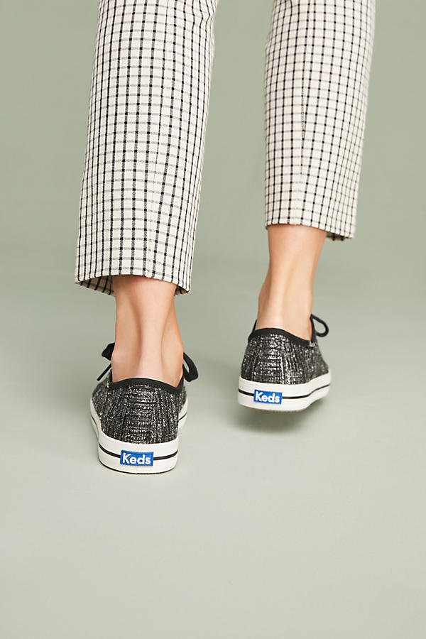 Slide View: 4: Keds Kickstart Trainers