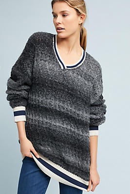 Slide View: 2: Be Strong Pullover