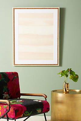 Anthropologie Wall Art forcast no. 76 wall art | anthropologie