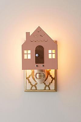 Slide View: 1: Sweet Home Nightlight