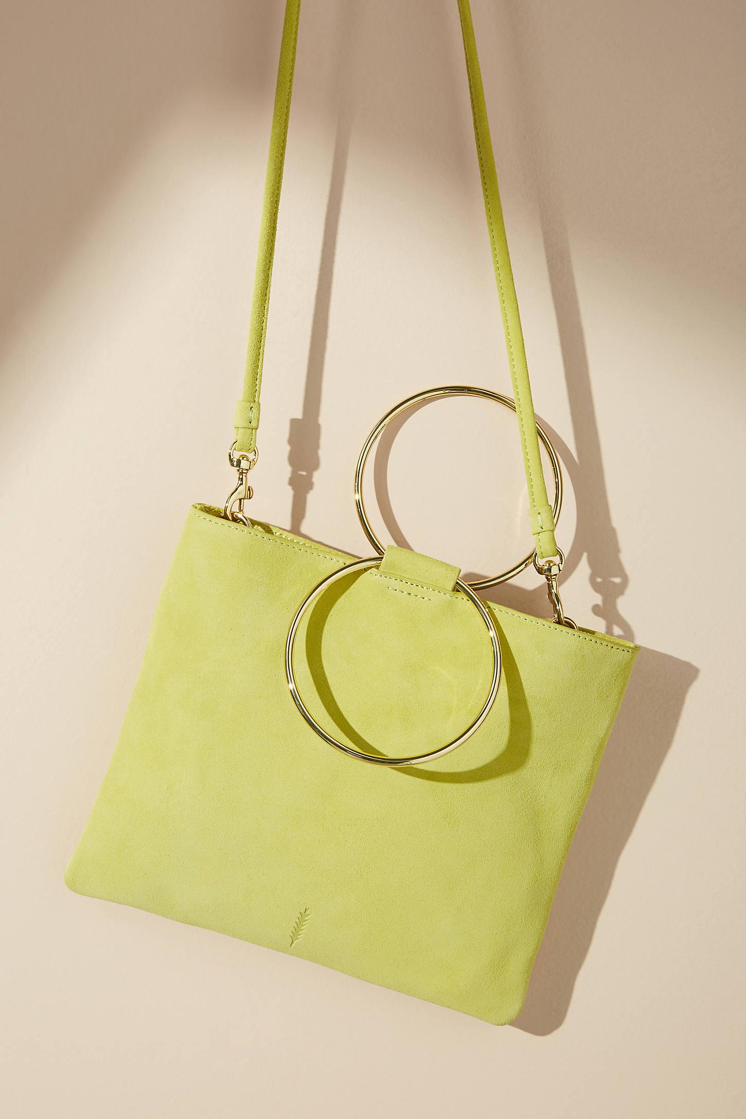 Le Pouch Crossbody Bag