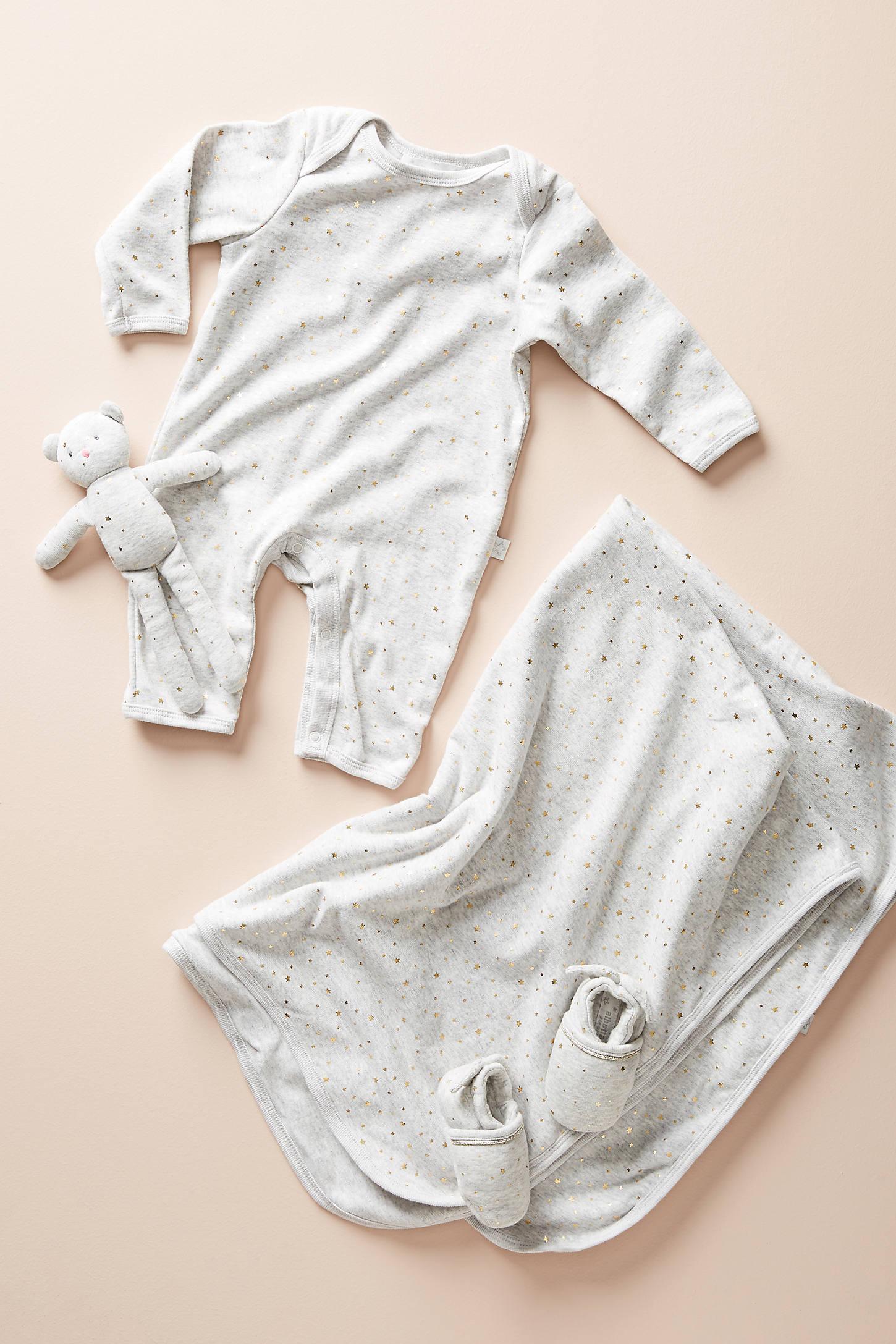 Wings Newborn Gift Set