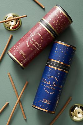 Slide View: 3: Starry Night Incense Set