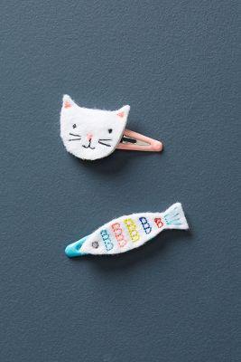 La Petite Clip Set by Meri Meri