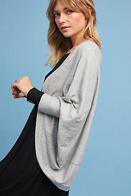 Slide View: 1: Cocoon Cardigan