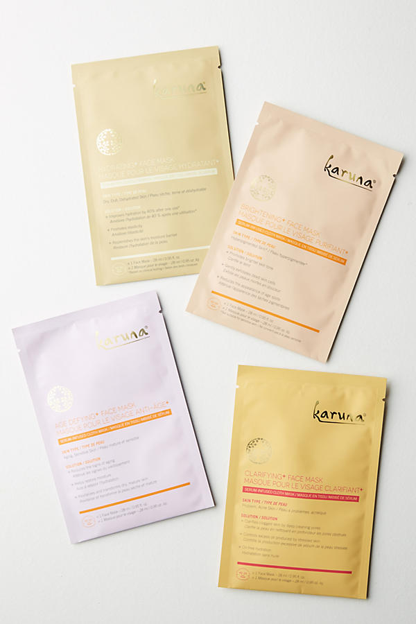Slide View: 2: Karuna Sheet Mask