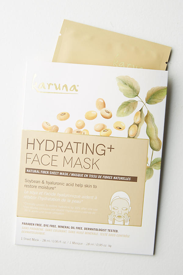 Slide View: 1: Karuna Sheet Mask