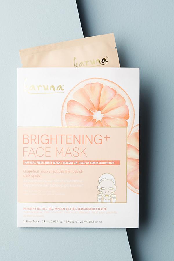 Karuna Sheet Mask - Pink