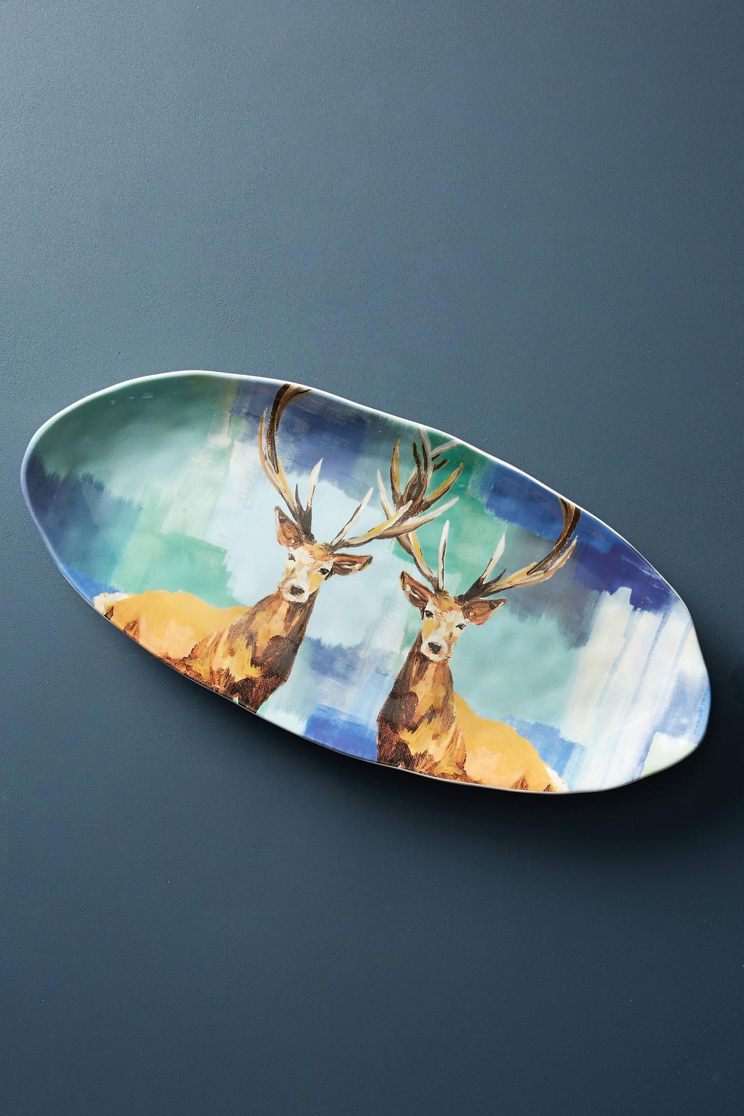 Winter Fauna Platter