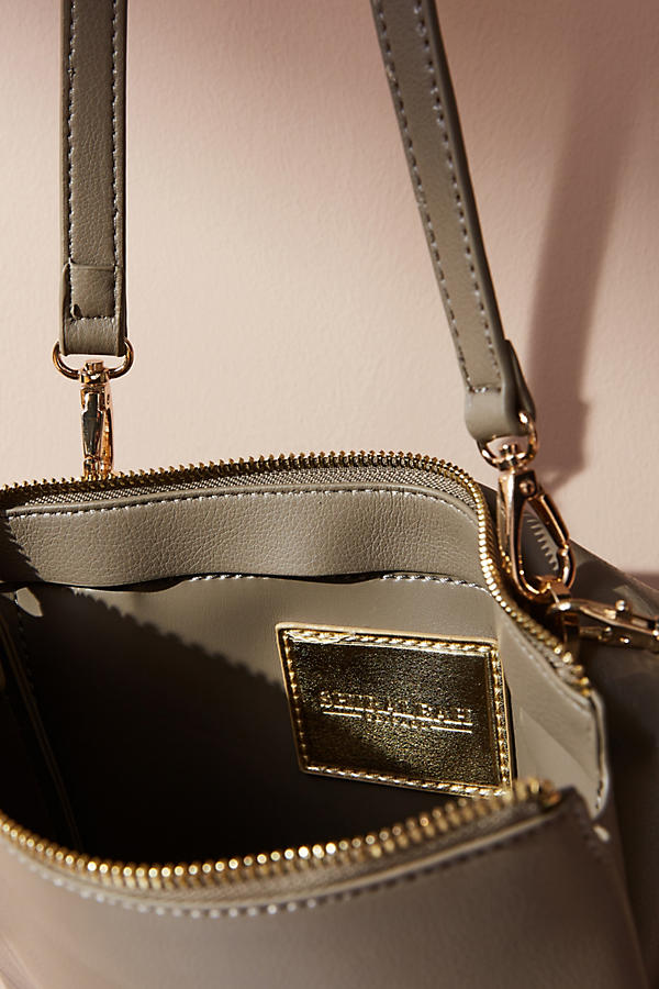 Slide View: 3: Shiraleah Tate Crossbody Bag