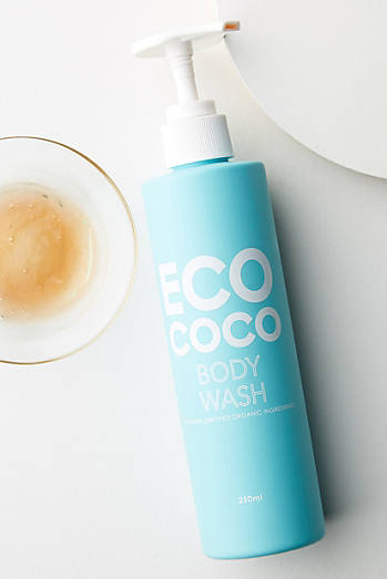 ECOCOCO Body Wash