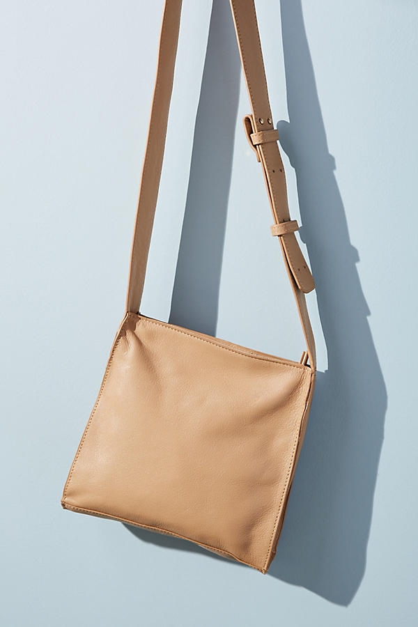 Slide View: 1: Lando Crossbody Bag