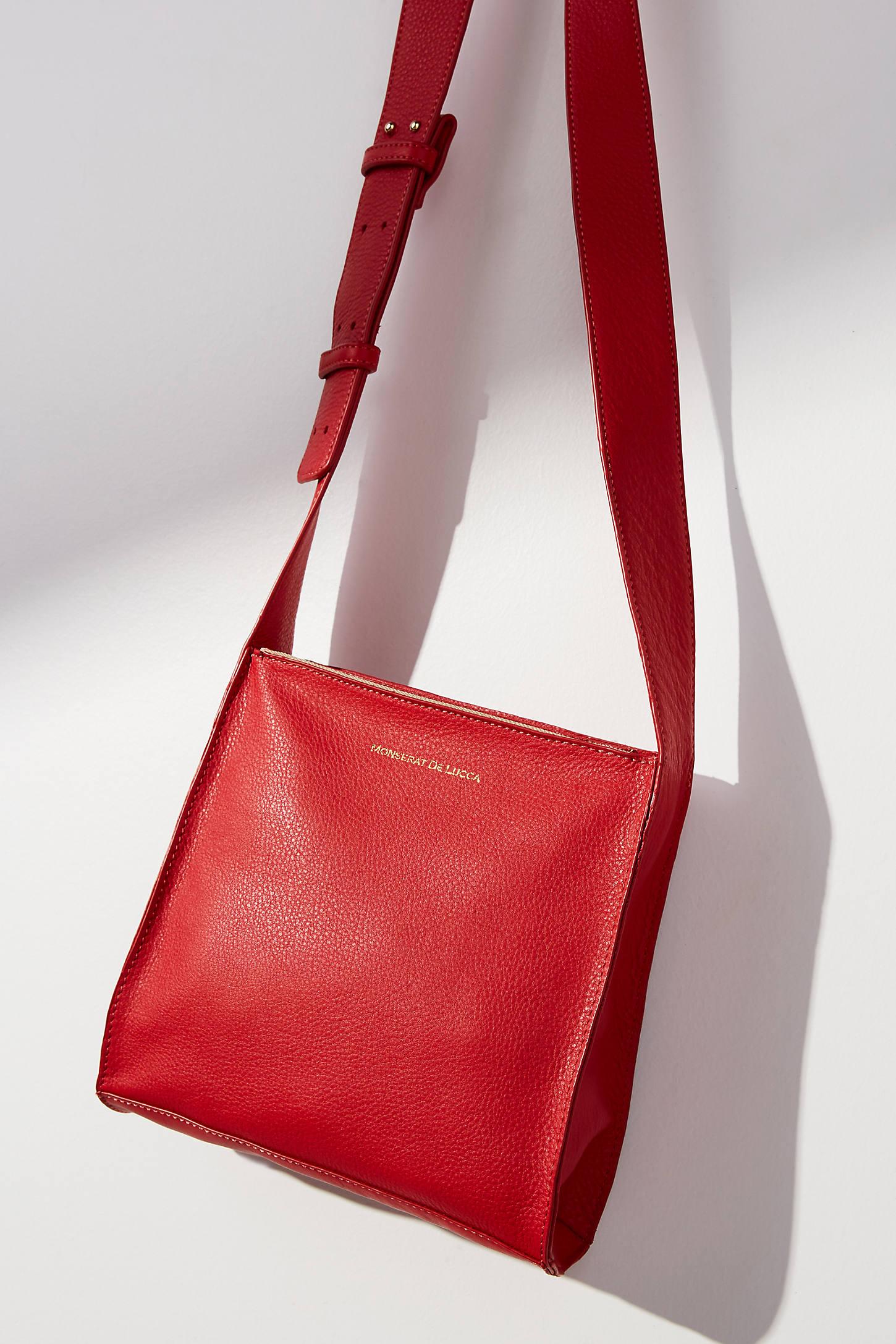 Lando Crossbody Bag