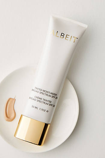 Albeit Tinted Moisturizer Broad Spectrum SPF 20