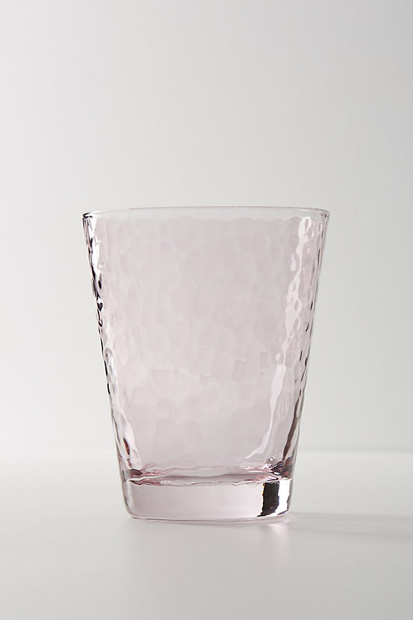 Triton Tumbler - Light Mauve, Size Juice