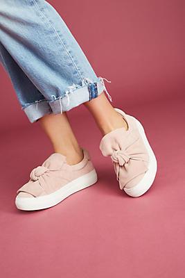 J/Slides Audra Slip-On Sneaker